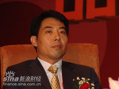 图文:宾臣国际广告公司董事长陈学文