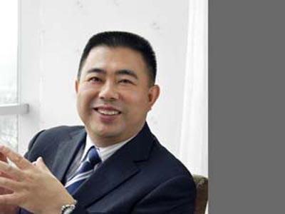 王振滔:奥康核心理念是为人类进步而服务
