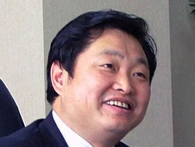 肖志国:您的支持是我们成长的阶梯