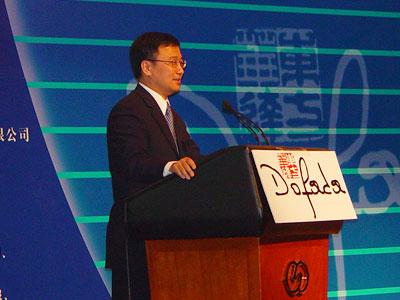 图文:回顾第四届中国人力资源高峰会6