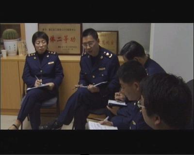 3月5日315贡献奖候选人:浙江省工商行政管理局