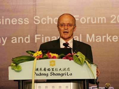 芬恩-基德兰德:中国能从阿根廷发展中学到什么