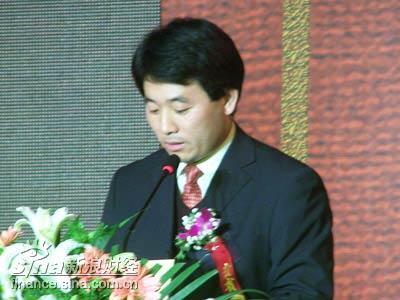 图文:南开大学马云泽