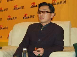 图文:百年智业营销策划机构董事长黄泰元