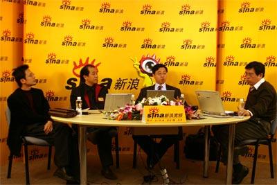 营销专家做客聊首届中国博客营销沙龙实录