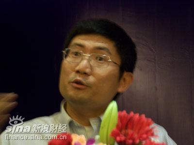郑伟鹤:我们很多时候是被动投资为赚钱而赚钱