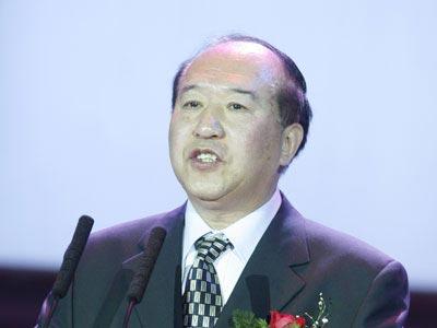 图文:中兴通讯股份有限公司副总裁梁渤洵