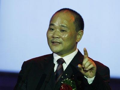 李书福:吉利的发展主要的法宝就是人才与创新
