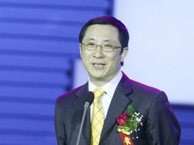 何志毅:企业也是整个社会建设的推动者