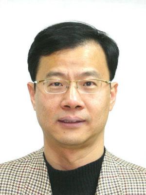 中国国际金融有限公司董事总经理贝多广