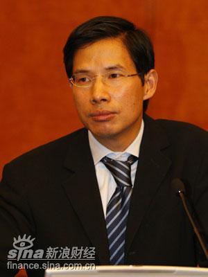 图文:高盛亚洲董事总经理胡祖六