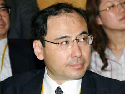 图文:日本银行研究员Yosuke-Tsuyuguchi
