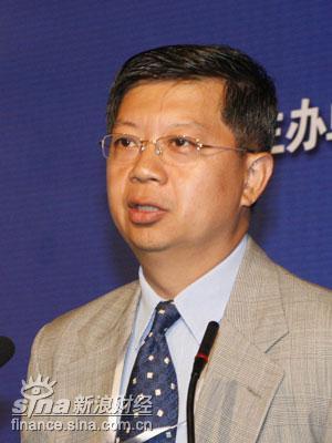 图文:中信资本董事总经理王方路
