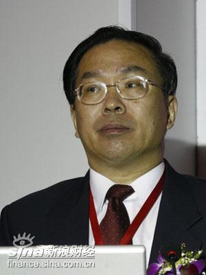 图文:国务院新闻办公室副主任王国庆
