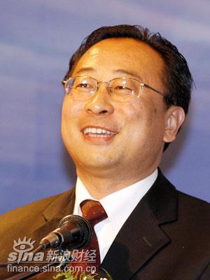 图文:理实国际咨询集团中国区董事长王颖点评