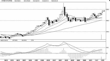 市场展望:期铝市场扣人心弦07年仍将是春天