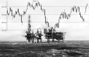 突破63美元国际油价创三个月新高