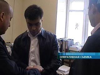 俄罗斯逮捕涉嫌洗钱上百亿美元的前银行家(图)