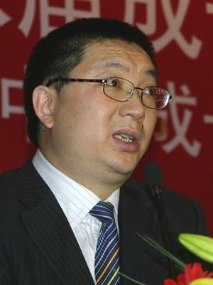 东盛集团董事长郭家学 量力而行稳健发展