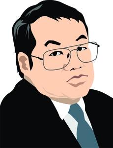 顾雏军:表演最高难度的资本投机