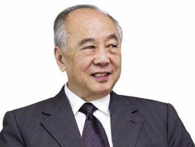 黄祖耀:协助社会进步繁荣是商人的根本利益