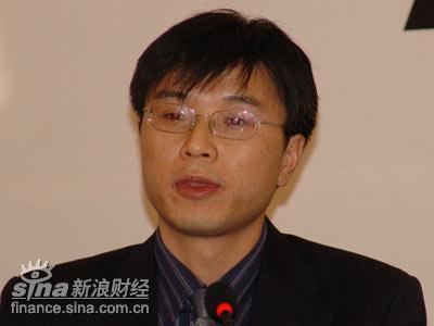 图文:电脑报社副总编辑黎和生