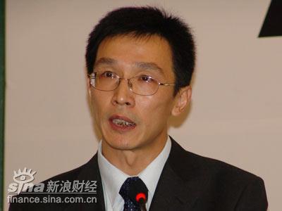 图文:新闻出版总署报纸期刊出版管理司林江