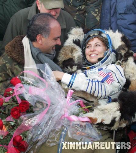 俄罗斯太空游涨价100万美元