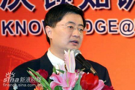 吴�D:希望更多的中国人了解商学院