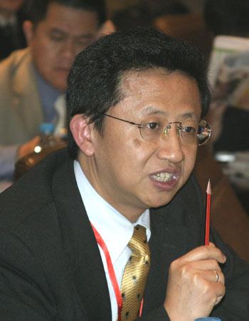 龚方雄:中国证券市场的发展