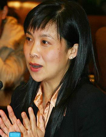 朱丽红:如何看待中国期货市场国际化的问题