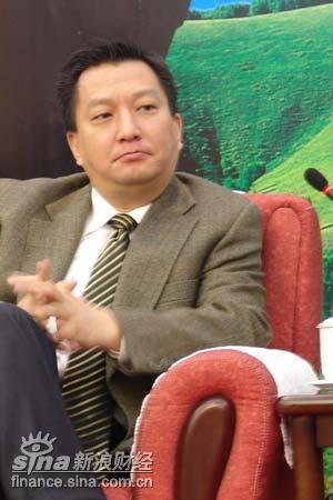俞妙根:今年以市场营销为主
