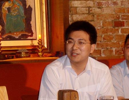 东方华尔李青云:介绍马小姐的理财规划方案