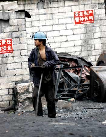 煤老板黑白人生:从吃不起面到日消费万元(图)(2)