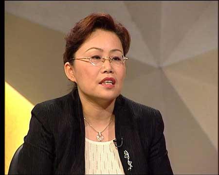 刘丽坚:个税修订100天