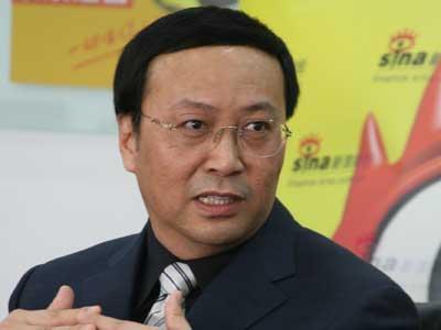 中国社科院财政与贸易经济研究所副所长高培勇