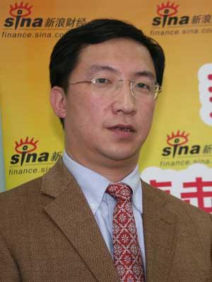 陆坤:申报方法有去税务机关上网和邮寄三种