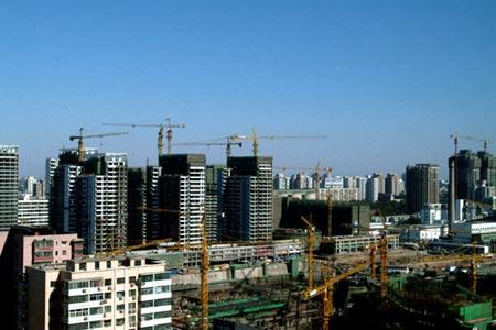 潘石屹:加息我们欢迎房地产市场并未进入冬天