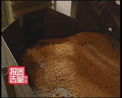 每周质量报告:工艺精湛的酱油制造