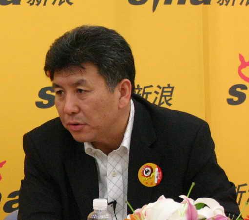 东软集团董事长刘积仁做客新浪聊天实录