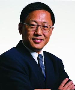 第三届中国经济展望论坛第九场讨论23日下午举行