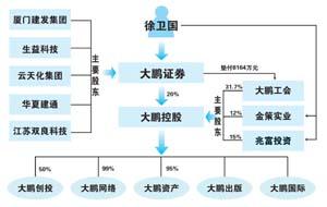 大鹏证券破产启示:开启中国券商破产模式新路