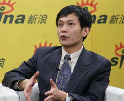 中国青少年发展基金会秘书长涂猛