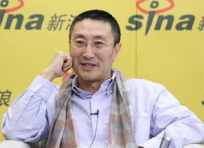 中华工商时报副总编吕平波
