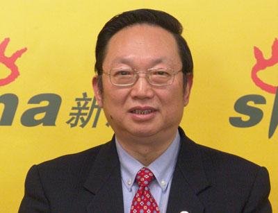 中消协副秘书长武高汉