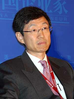 单伟建:2006年很可能是中国经济放缓的一年