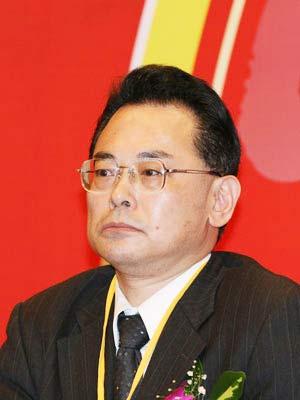 林建锋:中国中产阶级是主要财富管理对象