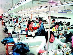 欧盟启动两类纺织品特保浙江纺织业现状调查