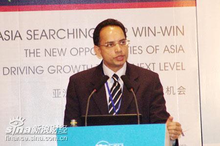 贾马尔:3G、数字电视及网络电话会迅速发展