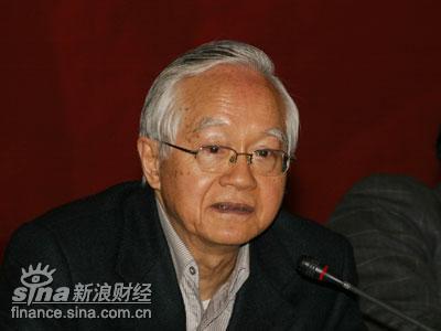 吴敬琏:从大国崛起看民族富强之道